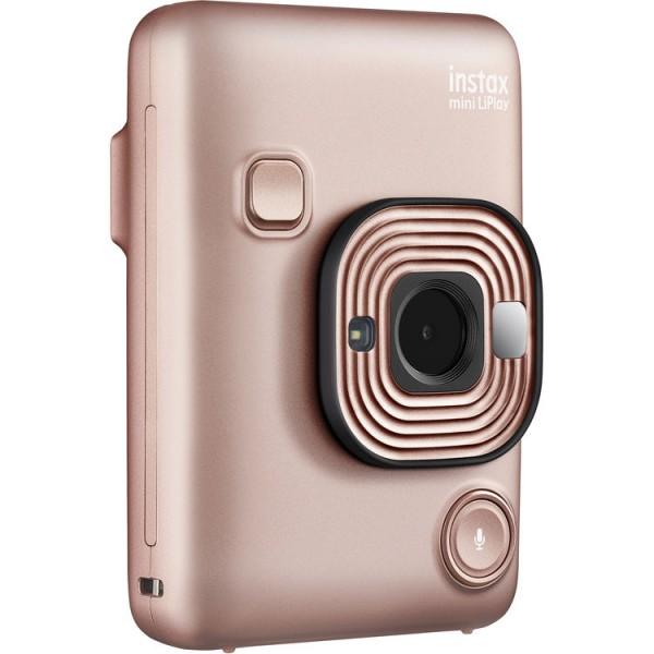 Fujifilm INSTAX Mini LiPlay (Gold)