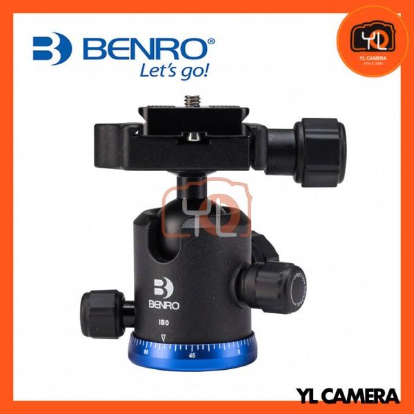 Benro IB0 Triple Action Ball Head