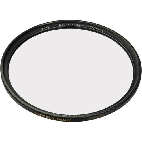 B+W 55mm XS-Pro UV Haze MRC-Nano 010M Filter