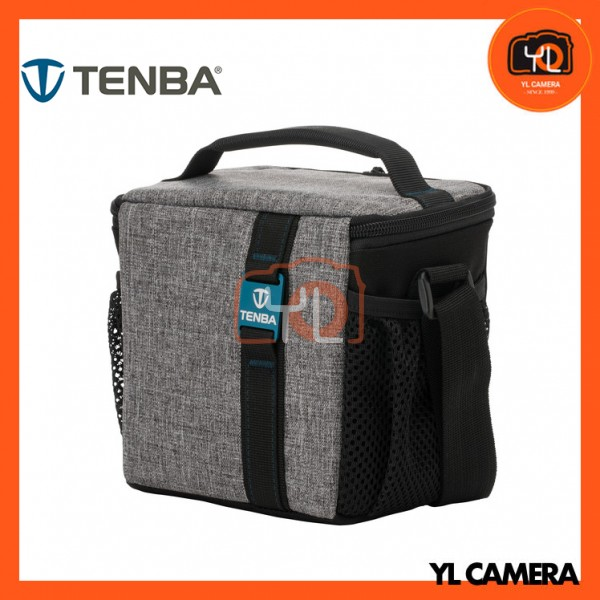 Tenba Skyline 7 Shoulder Bag (Gray)