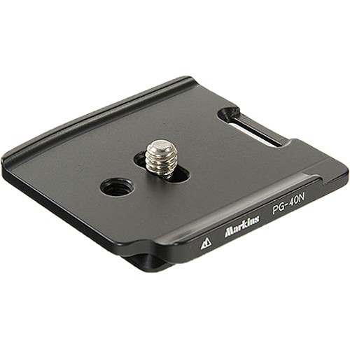 Markins PG-40N Camera Plate for Canon 40D Body