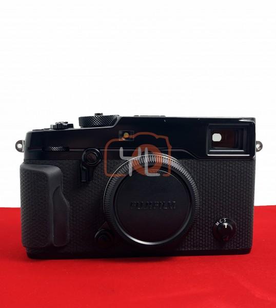 [USED-PJ33] Fujifilm X-PRO 2 Body, 80% Like New Condition (S/N:61M10247)