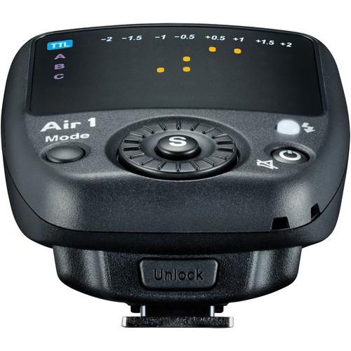 Nissin Air 1 Commander for Fuji Cameras