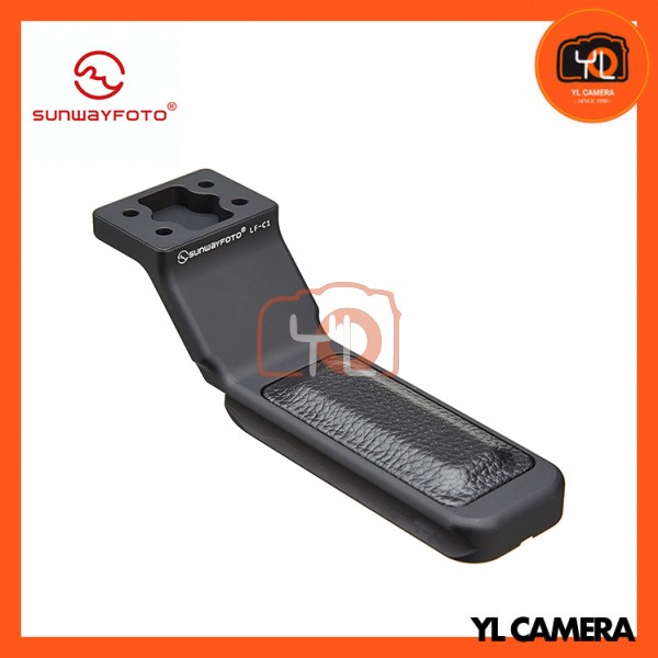 SunwayFoto LFC1 Foot Replacement for Canon 400, 600 and 800mm