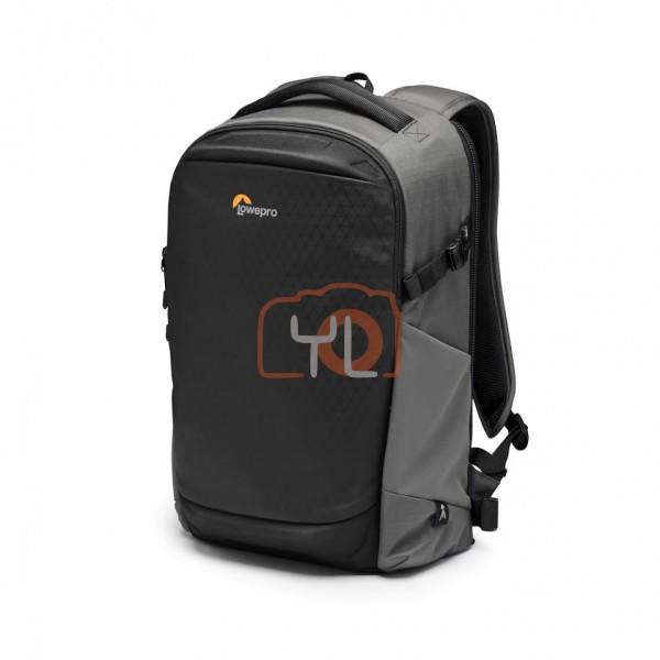 Lowepro Flipside 300 AW III Camera Backpack (Gray)
