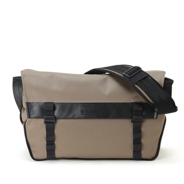 Artisan & Artist RDB-MG300 Messenger Bag (Beige)
