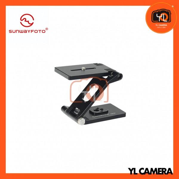SunwayFoto CZ-01 Z-type Tripod Tilt Head