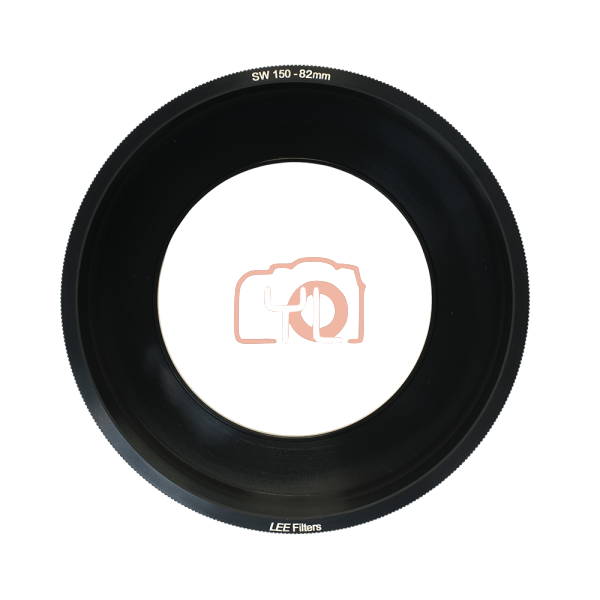 Lee Filters 82mm SW150 Screw-In Adaptor