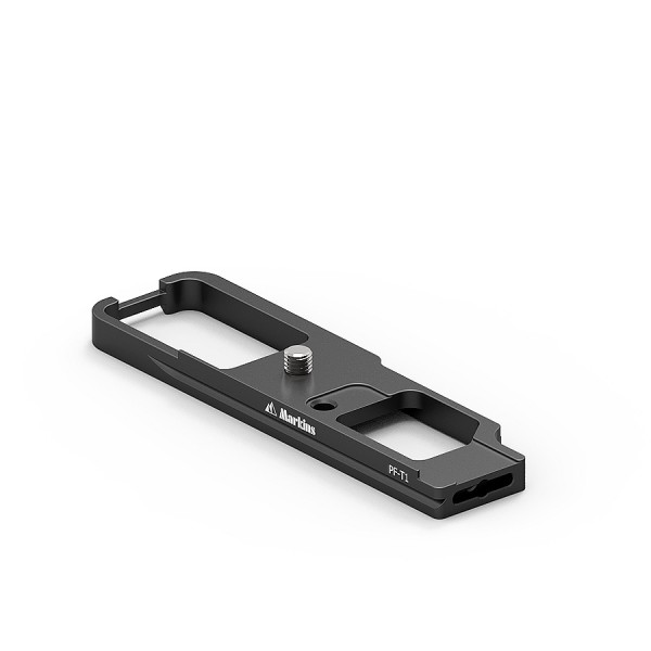 Markins PF-T1 Camera Plate for Fujifilm X-T1