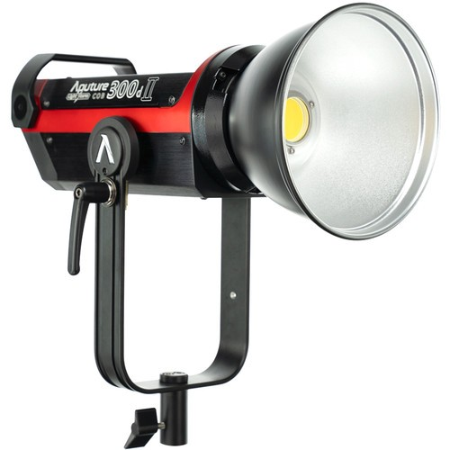 Aputure LS C300D ll Light Storm LED Light (V-Mount)