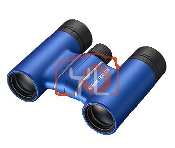Nikon Aculon 8x21 Binocular (Blue)