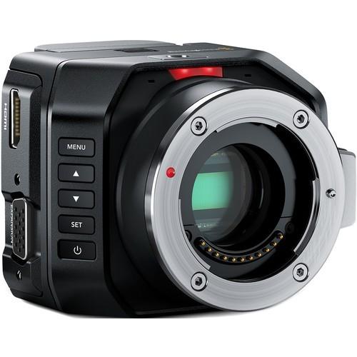 Blackmagic Design Micro Studio Camera 4K