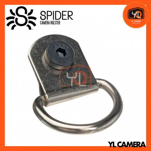Spider Camera Holster D-Ring for Wrist Strap
