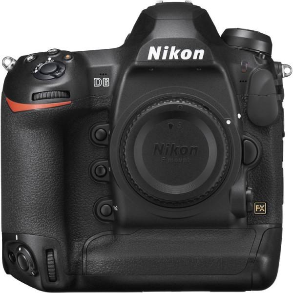 Nikon D6 Full Frame Digital Camera