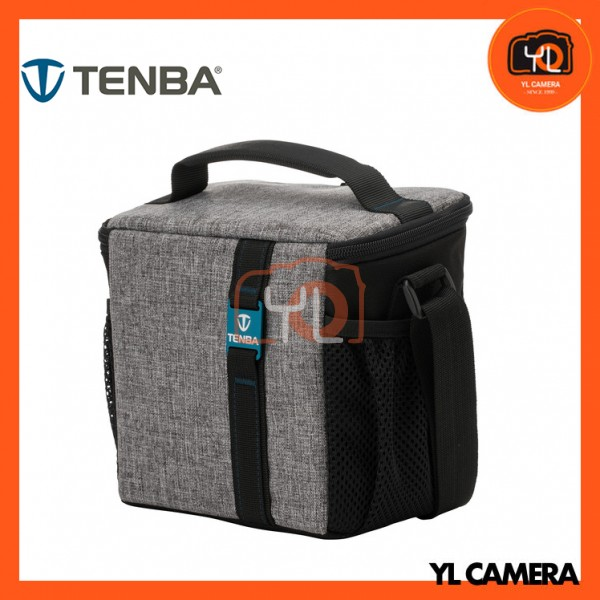 Tenba Skyline 8 Shoulder Bag (Gray)