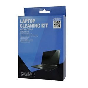 VSGO CDW-6 9-in-1 Laptop Cleaning Kit