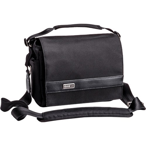 Think Tank Photo Urban Approach 5 Shoulder Bag (Black)