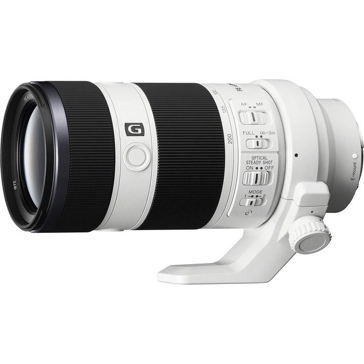 (Promotion) Sony FE 70-200mm F4 G OSS (SEL70200G)
