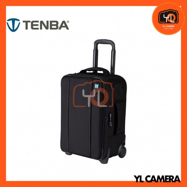 Tenba Roadie Air Case Roller 21