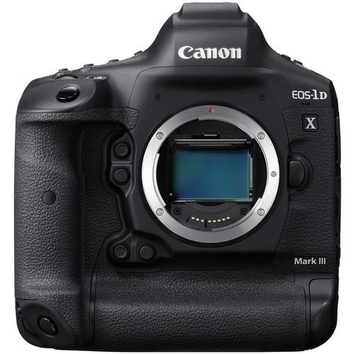 (Pre-Order) Canon EOS 1D X Mark III (Body)