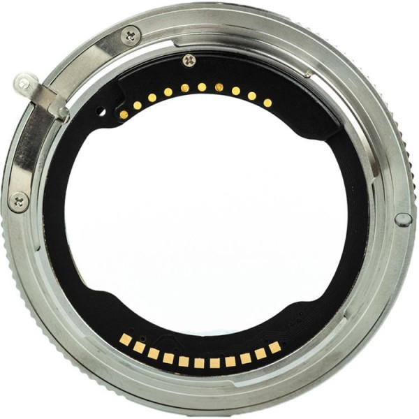 Techart PRO TZE01 Autofocus Lens Mount Adapter (Sony E - Nikon Z)