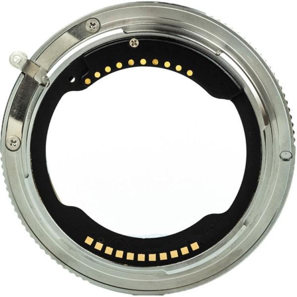Techart PRO TZE01 Autofocus Lens Mount Adapter (Sony E - Nikon Z)