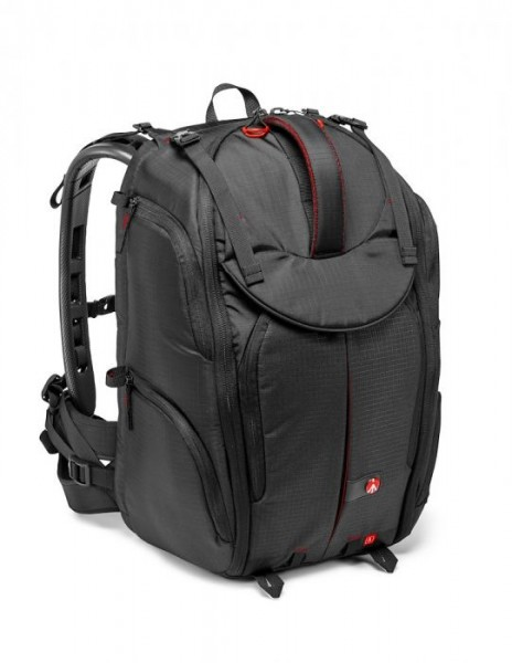 Manfrotto Pro Light camera backpack PV-410, camcorder/VDSLR