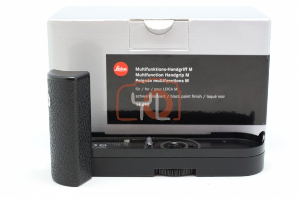 [USED-PUDU] Leica M Multifunctional Handgrip (14495) 95%LIKE NEW CONDITION SN:0004164