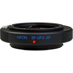 KIPON Canon EF - FUJIFILM G-Mount Autofocus Lens Mount Adapter