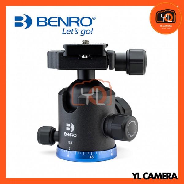 Benro IB2 Triple Action Ball Head