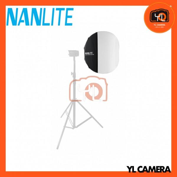 Nanlite LT-FZ60 Forza 60 Lantern Softbox
