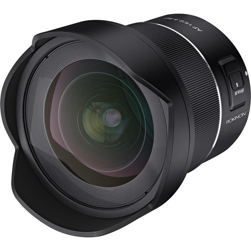 (Promotion) Samyang AF 14mm f/2.8 RF Lens for Canon RF
