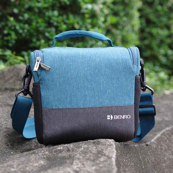 Benro FSS20BLU FreeShoot 20 Blue Shoulder Bag