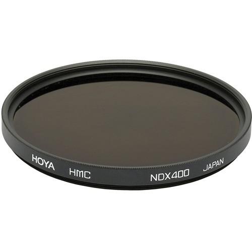 Hoya 55mm ND400 HMC ND Filter