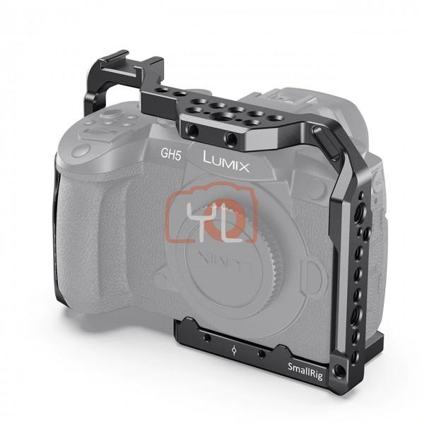SmallRig CCP2646 Camera Cage for Panasonic GH5/S