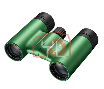 Nikon Aculon 8x21 Binocular (Green)