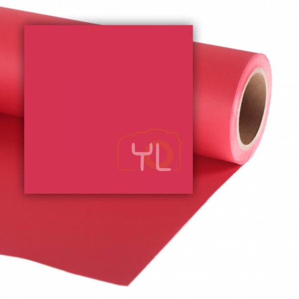 Colorama Paper Background 2.72 x 11m Cherry