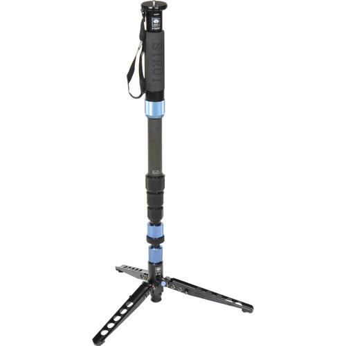 Sirui P-324SR Carbon Fiber Photo/Video Monopod
