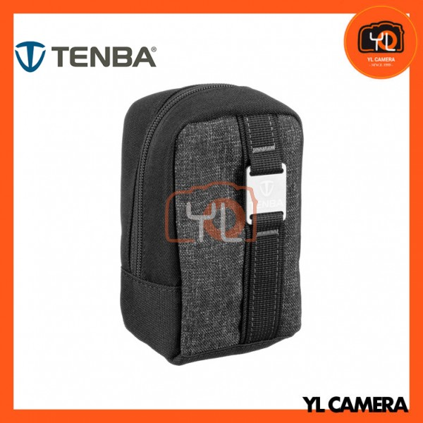 Tenba Skyline Pouch 4 (Black)