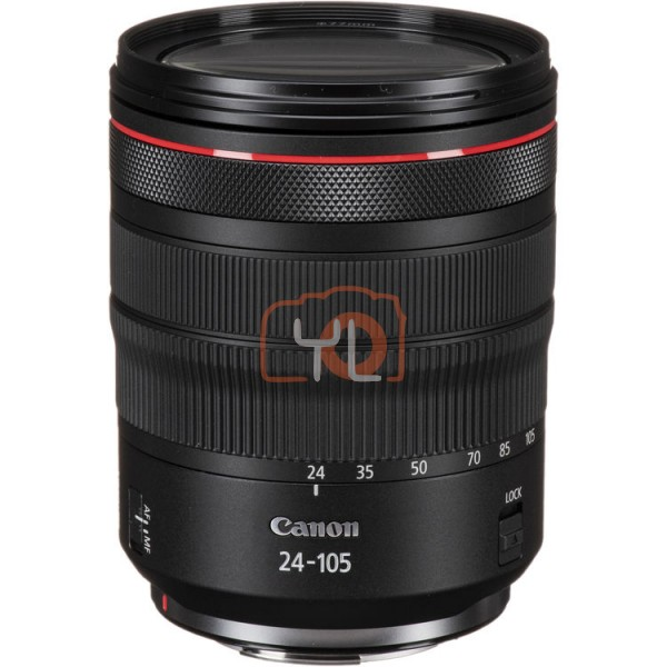 (NO NOX) Canon RF 24-105mm F4 L IS USM