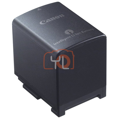 Canon BP-828 Battery for XA11, XA15, XA30, XA35, XA40, XA45, XA50, XA55, XF400, XF405
