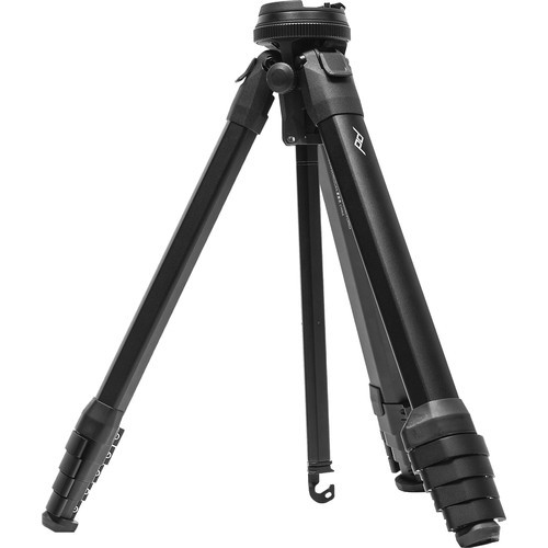 Peak Design Travel Tripod _Aluminum