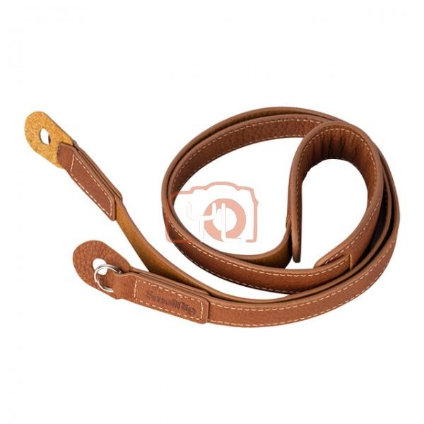 SmallRig Leather Camera Neck Strap 3485