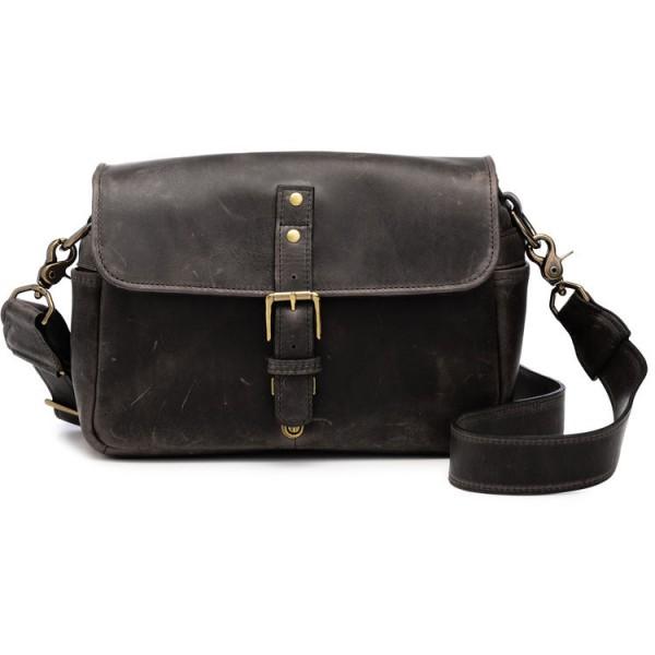 ONA Bowery Camera Bag (Leather, Dark Truffle)