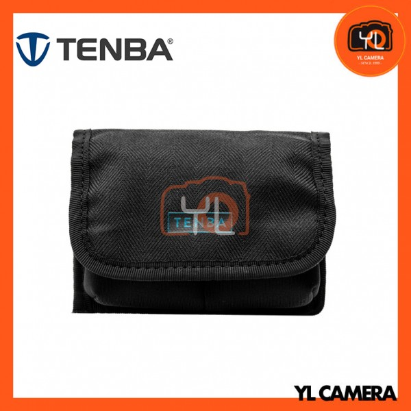 Tenba Tools Reload Battery Pouch (Black)