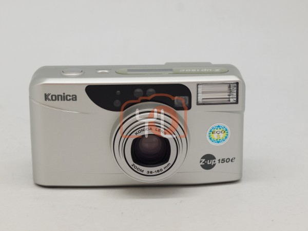 Konica Z-UP 150E Film Camera