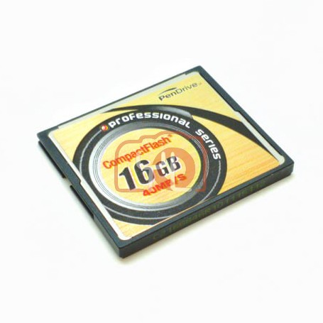 PenDrive 16GB Professional Series CF Compact Flash (40MB/s)