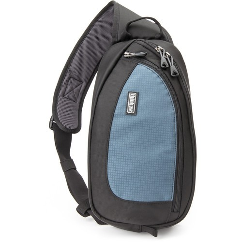 (SPECIAL DEAL) Think Tank Photo TurnStyle 5 V1 Sling Camera Bag (Blue Slate)