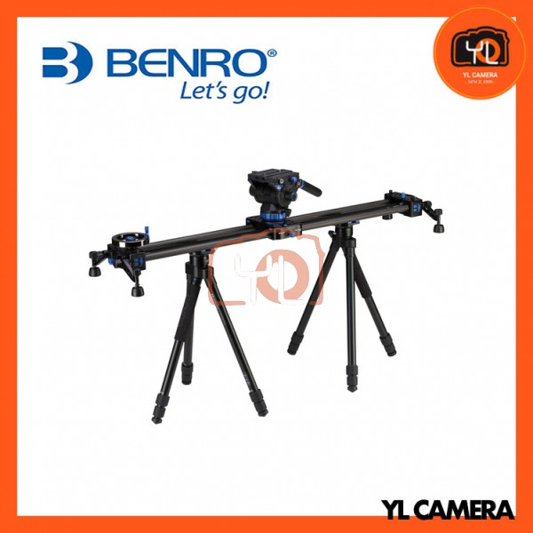 Benro C12D9K1 MoveOver12 35.4
