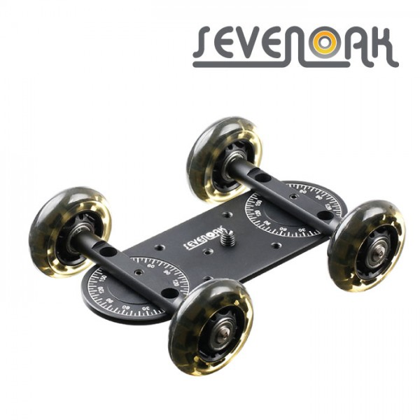 SEVENOAK SCALED CAM DOLLY